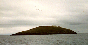 St Tudwal's Island expedition
